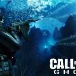 Call of Duty: Ghosts – סיכום המצגת Into The Deep ו- No Man's Land
