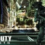 Call of Duty: Ghosts – פרטים חדשים על העלילה, גיימפליי, חידושים ועוד