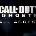 Call of Duty: Ghosts- חשיפה ראשונה לגיימפליי תתקיים בשידור חי ב-9 ליוני