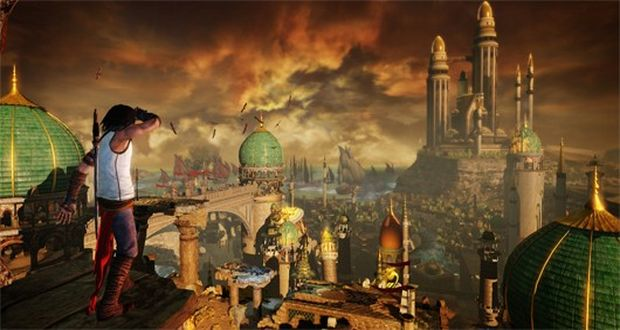 Climax Studios  Prince of Persia