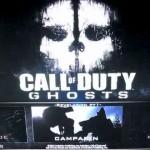 Call of Duty: Ghosts – תמונות מסך מהמולטיפלייר דלפו לרשת [שמועה]