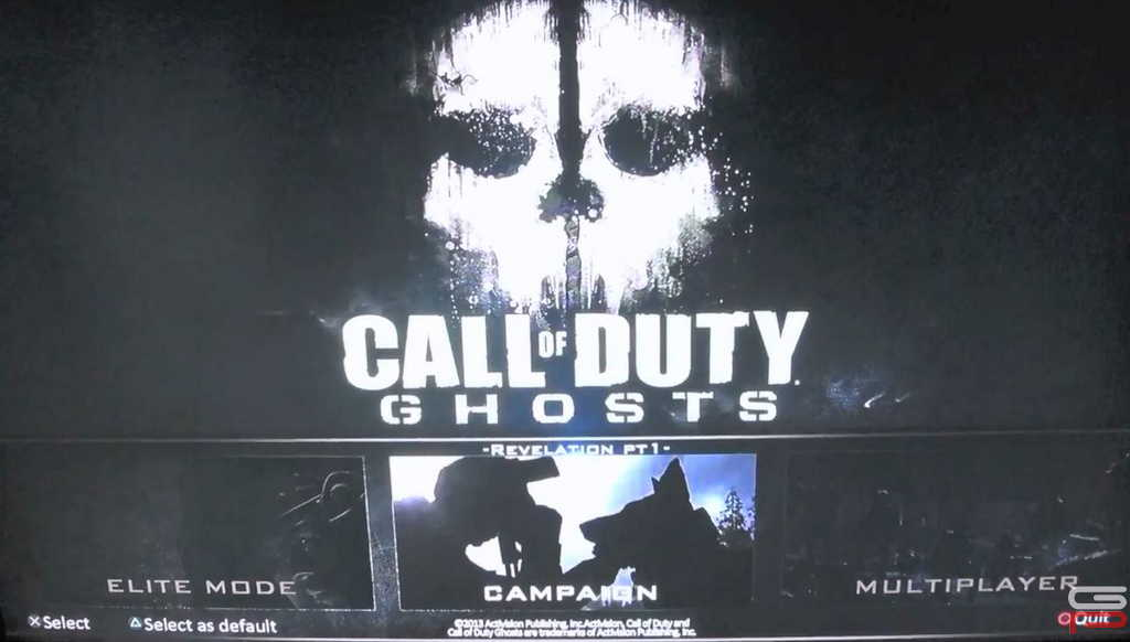 CoD Ghosts multiplayer screenshot leaked 03