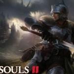 Dark Souls II – תמונות קונספט חדשות דלפו לרשת