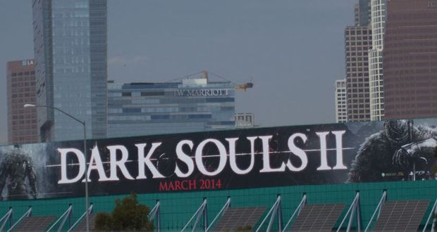 Dark Souls II Coming March 2014