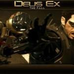 Deus Ex: The Fall הוכרז לסמארטפונים וטאבלטים.