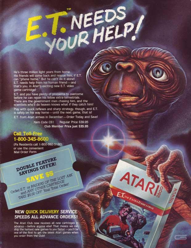 E.T.-ATARI