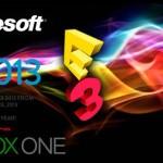 E3 2013: צפו בשידור ישיר של מסיבת העיתונאים של מיקרוסופט