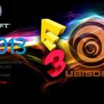 E3 2013: צפו בשידור חי של מסיבת העיתונאים של יוביסופט