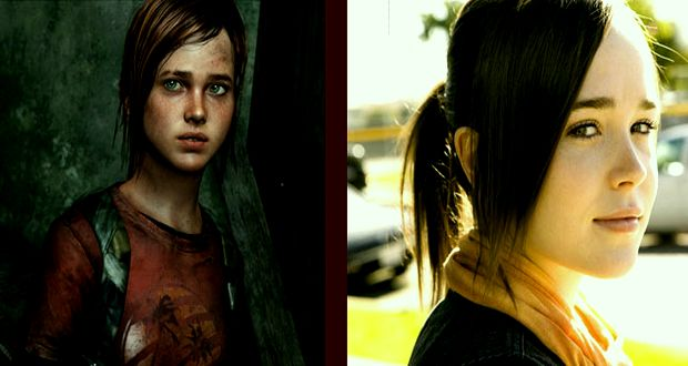 Ellen-Page-Says-The-Last-Of-Us-Ellie- Ripped-Off-My-Likeness