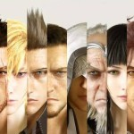 Final Fantasy 15 ישוחרר ל- PS4 וגם ל-Xbox One