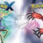 Pokémon X and Pokémon Y – שלושה סרטונים חדשים וים של תמונות