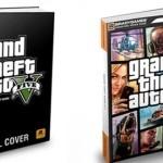 GTA V : המדריך הרשמי למשחק נחשף