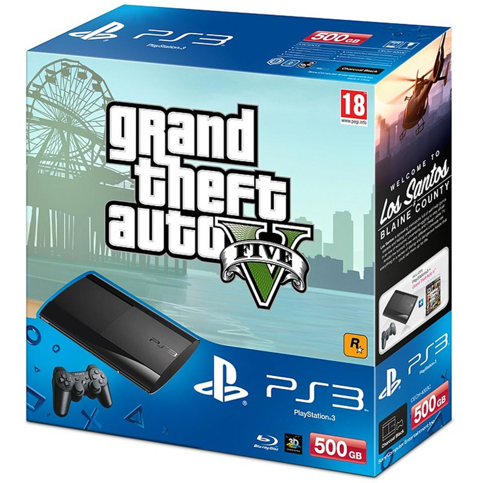 Grand-Theft-Auto-V-PS3-500GB-bundle