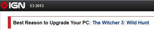 IGN BESR E3 PC