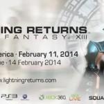 Lightning Returns: Final Fantasy XIII – תאריך יציאה לאירופה וגלריית תמונות חדשה
