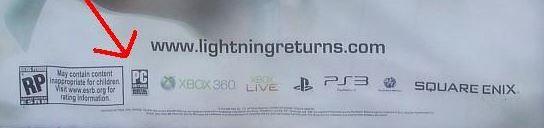 Lightning Returns Final Fantasy XIII PC