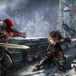 Lords of the Fallen יאפשר לשחקנים לעבור בין 3 קלאסים