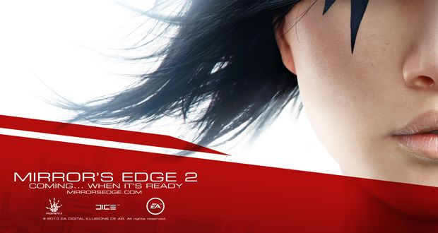 Mirror's Edge 2 open world