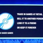 PS4 תתמוך במשחקים משומשים ולא תחייב חיבור לאינטרנט