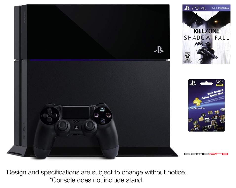 PS4-Killzone-Shadow-Fall-BUNDLE