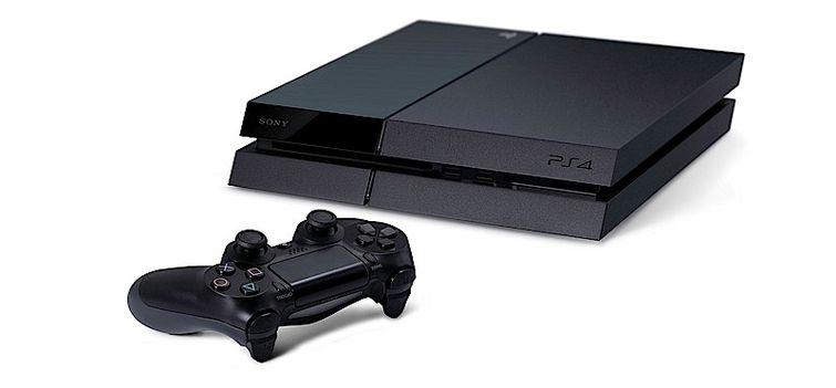PlayStation 4 Standard Edition