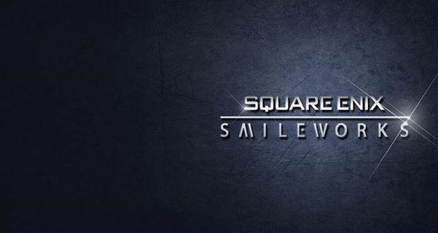 Smileworks  square_enix