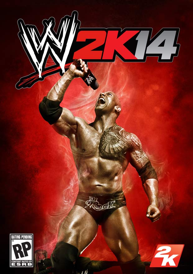 THE-ROCK-wwe-2k14