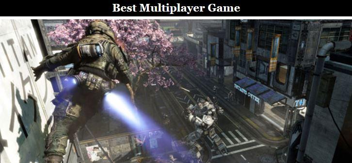 TITANFALL BEST E3