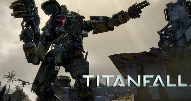 TITANFALL-DLC