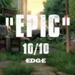 The Last of Us – המגזין Edge מעניק למשחק ציון 10/10