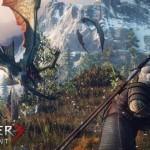 כמה שוקל The Witcher 3 בקונסולות?