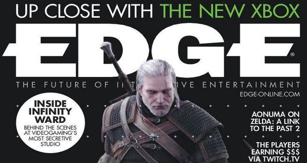 The Witcher 3 Wild Hunt leaked
