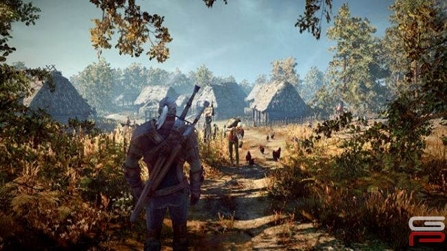 The Witcher 3 new pics 01