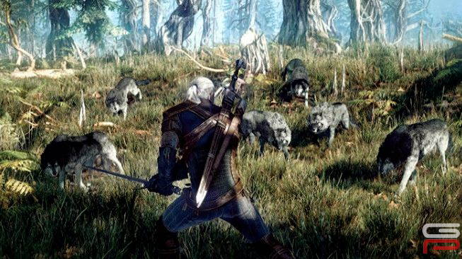 The Witcher 3 new pics 02