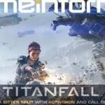 'Titanfall' : משחק הבכורה של יוצרי Call of Duty נחשף (בטעות)