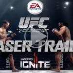 EA Sports : הטיזרים של FIFA 14 ,NBA Live 14 ,UFC לקראת מסיבת העיתונאים הערב