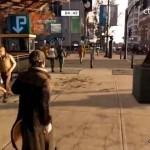 Watch Dogs: סרטון משחקיות למולטיפלייר דלף לרשת
