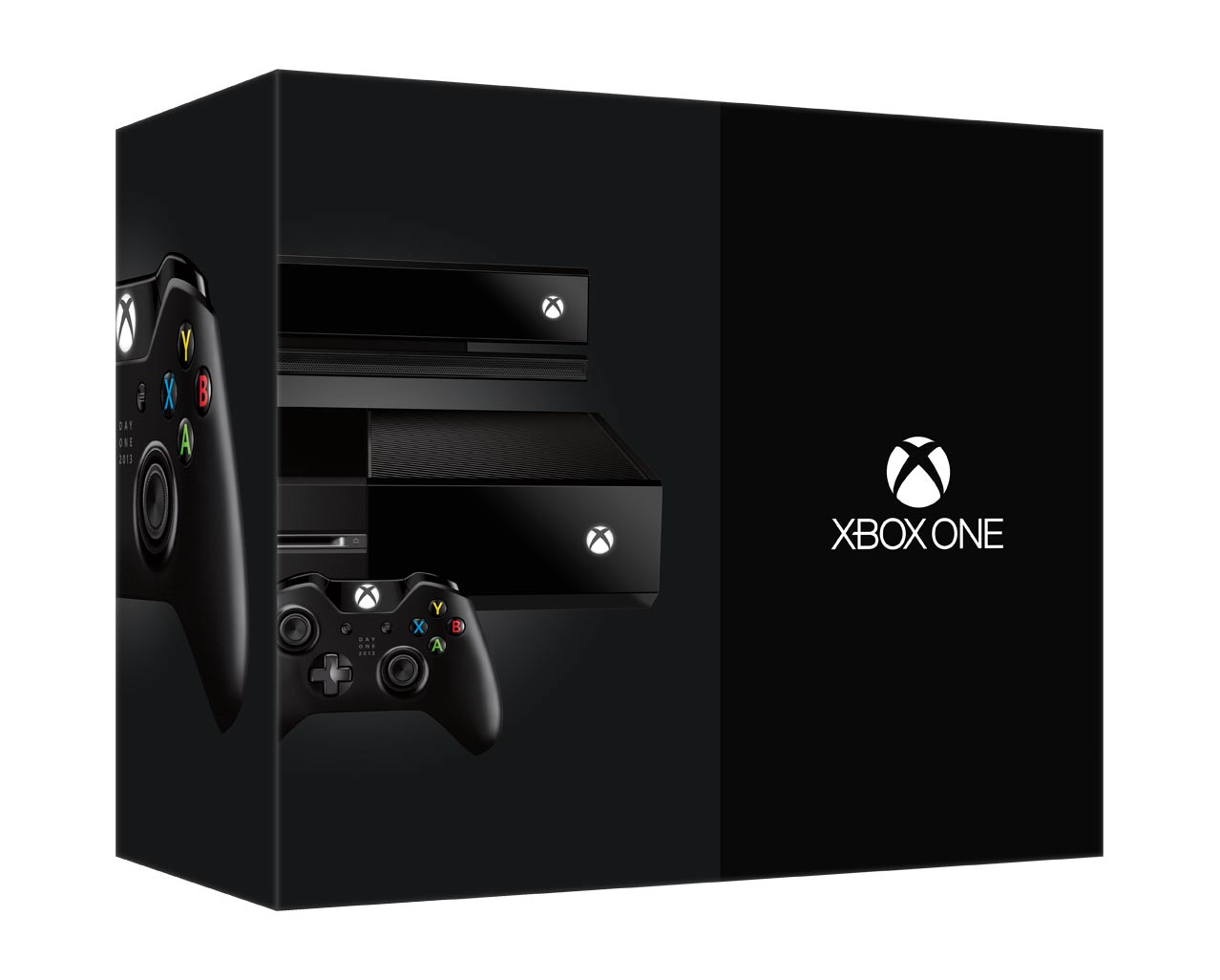 XboxOne-Packaging