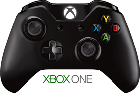 Xbox_One_קונסולה