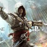 Assassin's Creed IV הוכרז כמשחק השקה ל-Xbox One ול- PS4