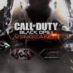 Black Ops 2: הוכרזה חבילת המפות Vengeance שתשוחרר ב 2/7