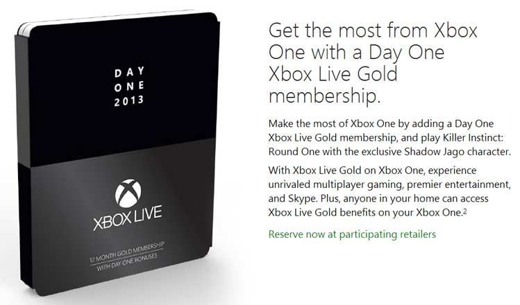 day-one-xbox-live