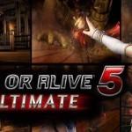 Dead or Alive 5 Ultimate: גרסה חינמית הוכרזה. גם תאריך