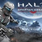 Halo: Spartan Assault הוכרז לווינדוס 8 ויושק ביולי