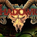 Shadowrun Returns ישוחרר ב-25 ליולי