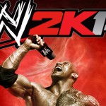 WWE 2K14 – נחשפה העטיפה הרשמית למשחק וגם סרטון הבכורה