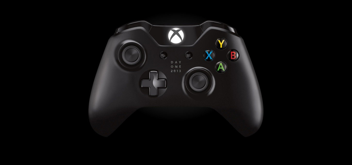 xbox-one-day-one-edition-controller