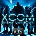 XCOM: Enemy Unknown ישוחרר לiOS ביום חמישי,20 ליוני