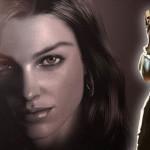 איזבלה קיס וצ'אק גרין חוזרים ל- Dead Rising 3