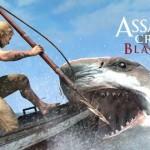 Assassin's Creed IV: Black Flag – כרישים, אוניות ותמונות קונספט חדשות